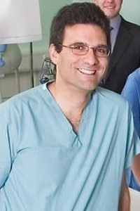 Dr Anthony Mathur